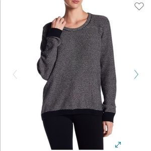 Madewell women's Large pullover sweater knit